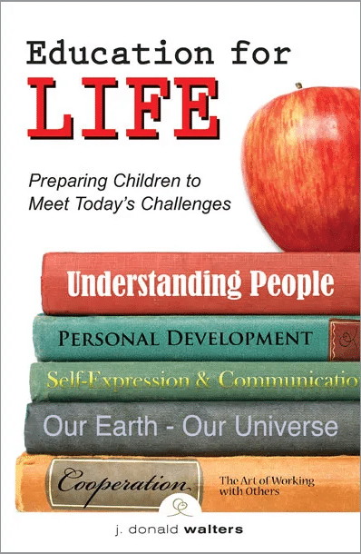 Education for Life book