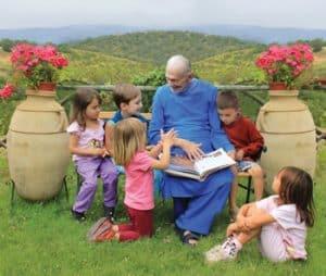 Swami Kriyananda Yogananda How to Live Schools Education for Life Meditation in School