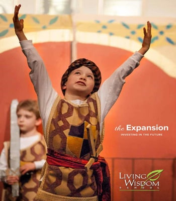 Read our Expansion Booklet for details!
